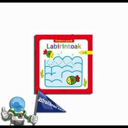 LABIRINTOAK , DENBORA-PASAK