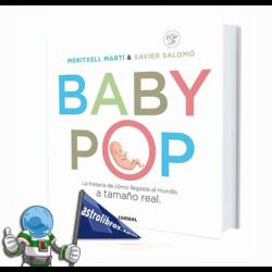 BABY-POP , LIBRO POP-UP