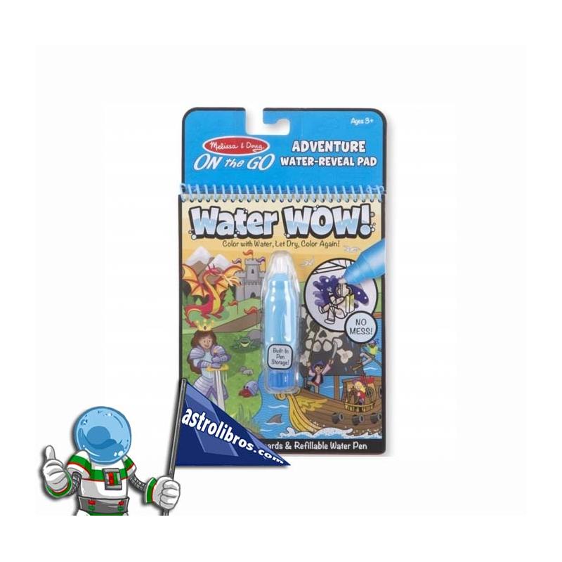 WATER WOW AVENTURAS