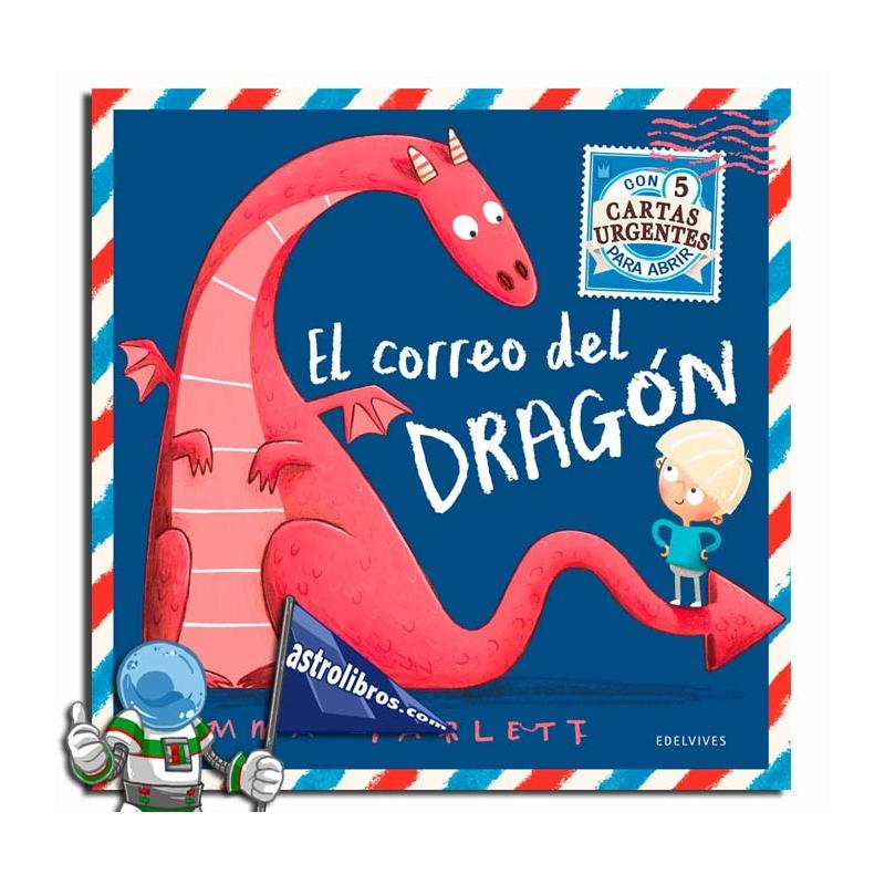 EL CORREO DEL DRAGÓN