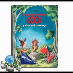 EL PEQUEÑO DRAGON COCO Y EL APRENDIZ DE MAGO 25