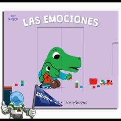LAS EMOCIONES , COLECCIÓN SOY MAYOR 7