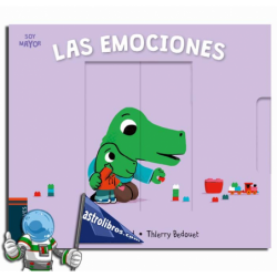 LAS EMOCIONES. SOY MAYOR 7