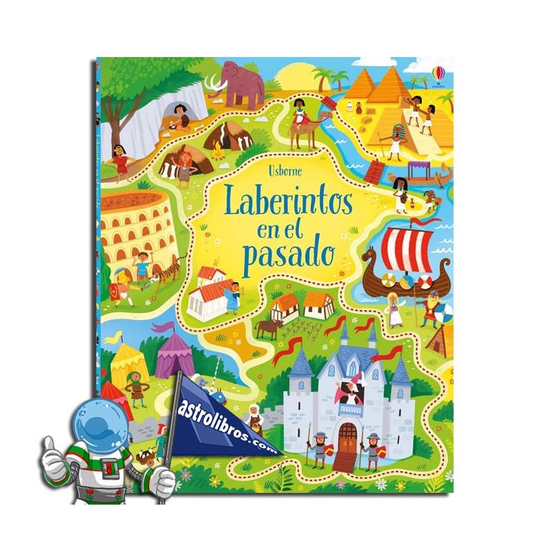 LABERINTOS EN EL PASADO