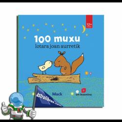 100 MUXU LOTARA JOAN AURRETIK