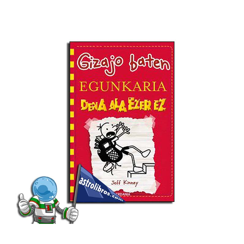 GIZAJO BATEN EGUNKARIA 11. DENA ALA EZER EZ