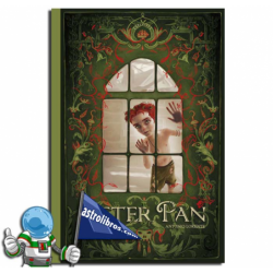 PETER PAN , ÁLBUM ILUSTRADO