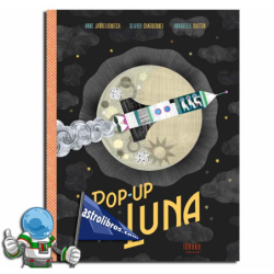 POP-UP LUNA