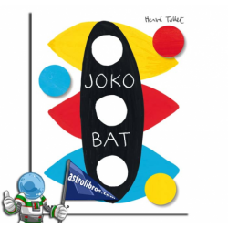 JOKO BAT. HERVE TULLET