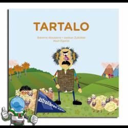 TARTALO , CUENTO EN EUSKERA