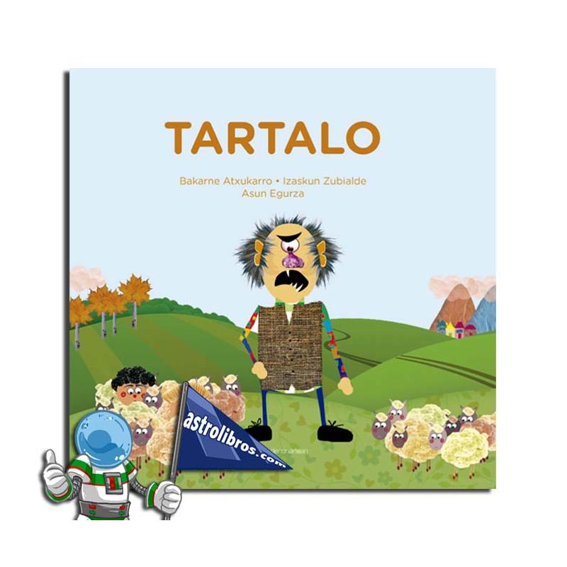TARTALO. EUSKERA