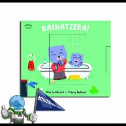BAINATZERA! , HANDIA NAIZ BILDUMA 6