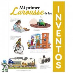 MI PRIMER LAROUSSE DE LOS INVENTOS
