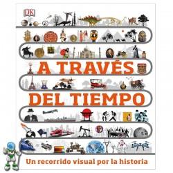 A TRAVÉS DEL TIEMPO , LIBROS RECOMENDADOS