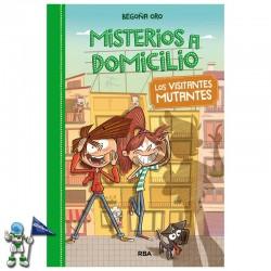 MISTERIOS A DOMICILIO 4 |...
