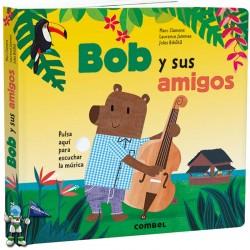 BOB Y SUS AMIGOS | LIBRO...