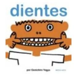 DIENTES | EL MAPA DE MI CUERPO