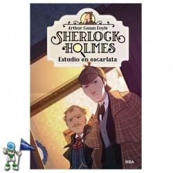 SHERLOCK HOLMES 1 | ESTUDIO...