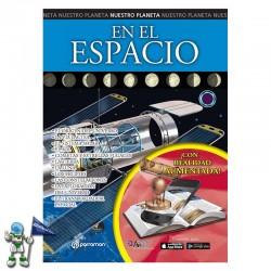 En el espacio | Libro...