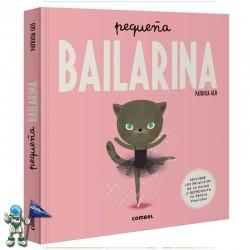 PEQUEÑA BAILARINA | LIBRO...