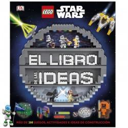 LEGO STAR WARS , EL LIBRO DE LAS IDEAS