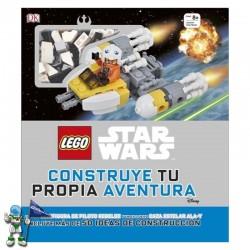 LEGO STAR WARS , ELIGE TU CAMINO