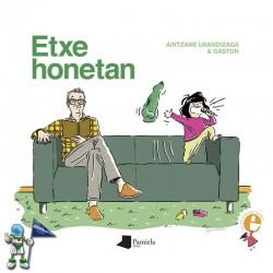 ETXE HONETAN | XIII...