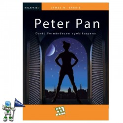 PETER PAN , KALAFATE 3 , IRAKURKETA ERRAZA