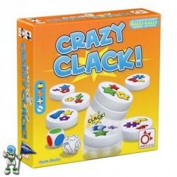 CRAZY CLACK! , MAHAI JOKO