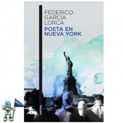 POETA EN NUEVA YORK | LORCA
