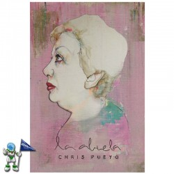 LA ABUELA | CHRIS PUEYO