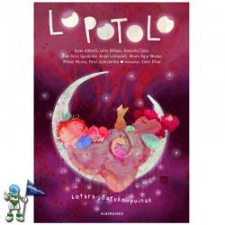 LO POTOLO | LOTARA JOATEKO...