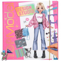 SET DESIGN STUDIO , CREA TU TOPMODEL