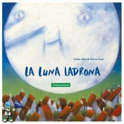 LA LUNA LADRONA , DEJAR EL CHUPETE