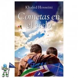 COMETAS EN EL CIELO , LIBRO JUVENIL