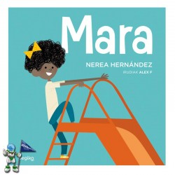 MARA | EUSKERA | LETRA LARRIZ