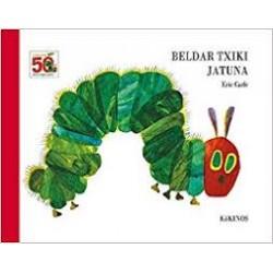 BELDAR TXIKI JATUNA | 50...