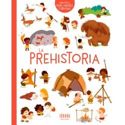 LA PREHISTORIA | BIBLIOTECA...