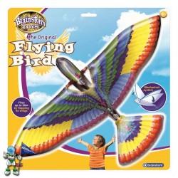 FLYING BIRD , PÁJARO VOLADOR