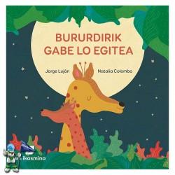 BURURDIRIK GABE LO EGITEA
