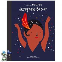 JOSEPHINE BAKER , PEQUEÑA & GRANDE 22