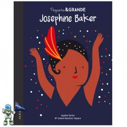 JOSEPHINE BAKER , PEQUEÑA &...