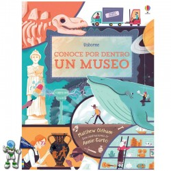 CONOCE POR DENTRO | UN MUSEO