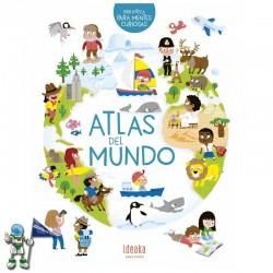 ATLAS DEL MUNDO |...