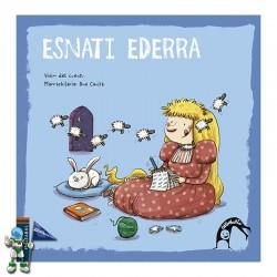 ESNATI EDERRA | TXILINBUELTA 7