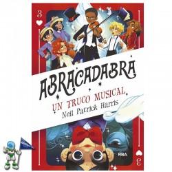ABRACADABRA 3 | UN TRUCO...