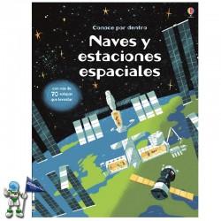 NAVES Y ESTACIONES...
