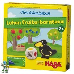 LEHEN FRUITU-BARATZEA |...