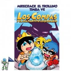 LOS COMPAS Y EL DIAMANTITO...