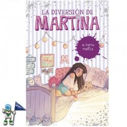 LA PUERTA MÁGICA , LA DIVERSIÓN DE MARTINA 3